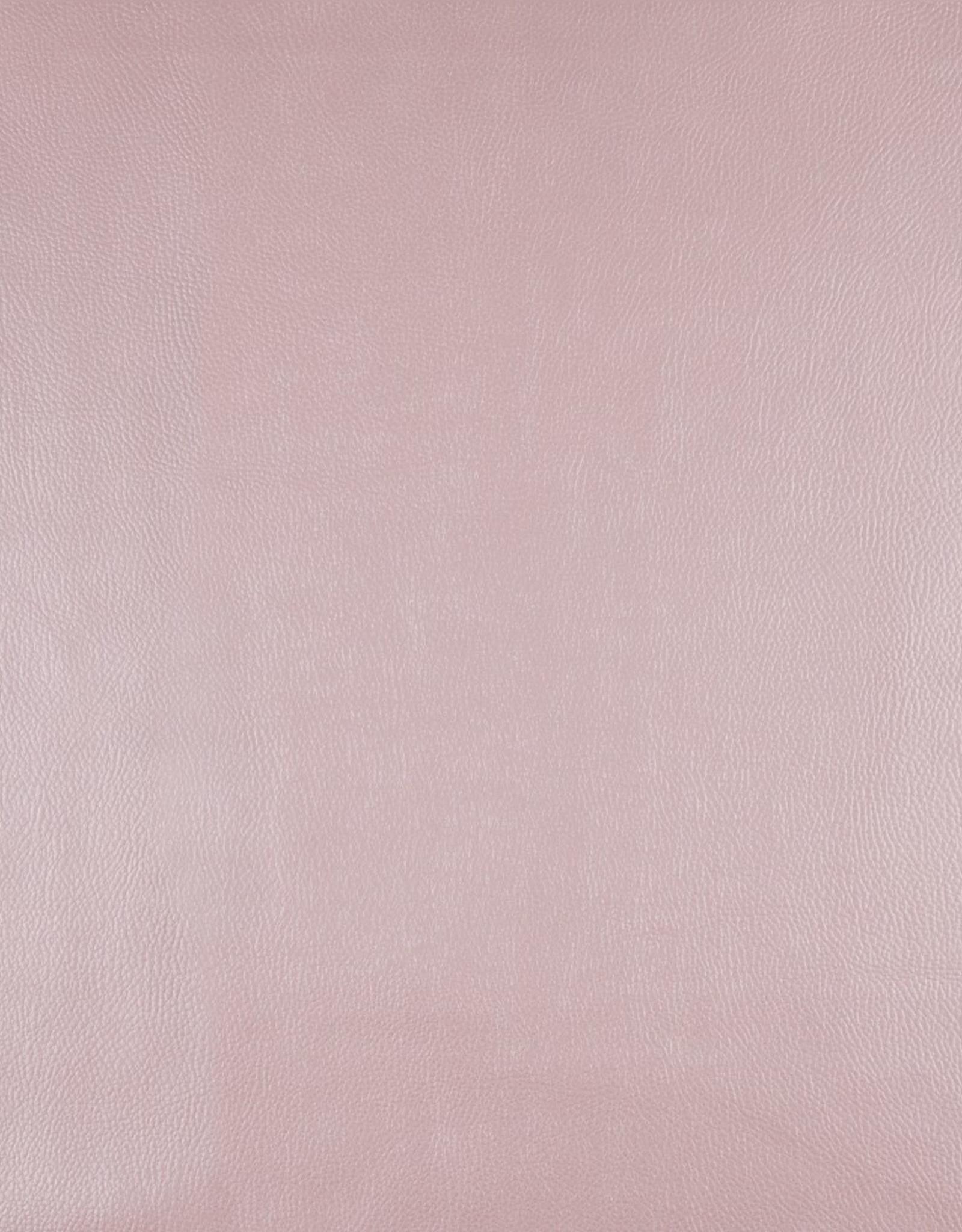 Imitatieleer - Pastel Pink