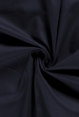 Canvas - Marineblauw