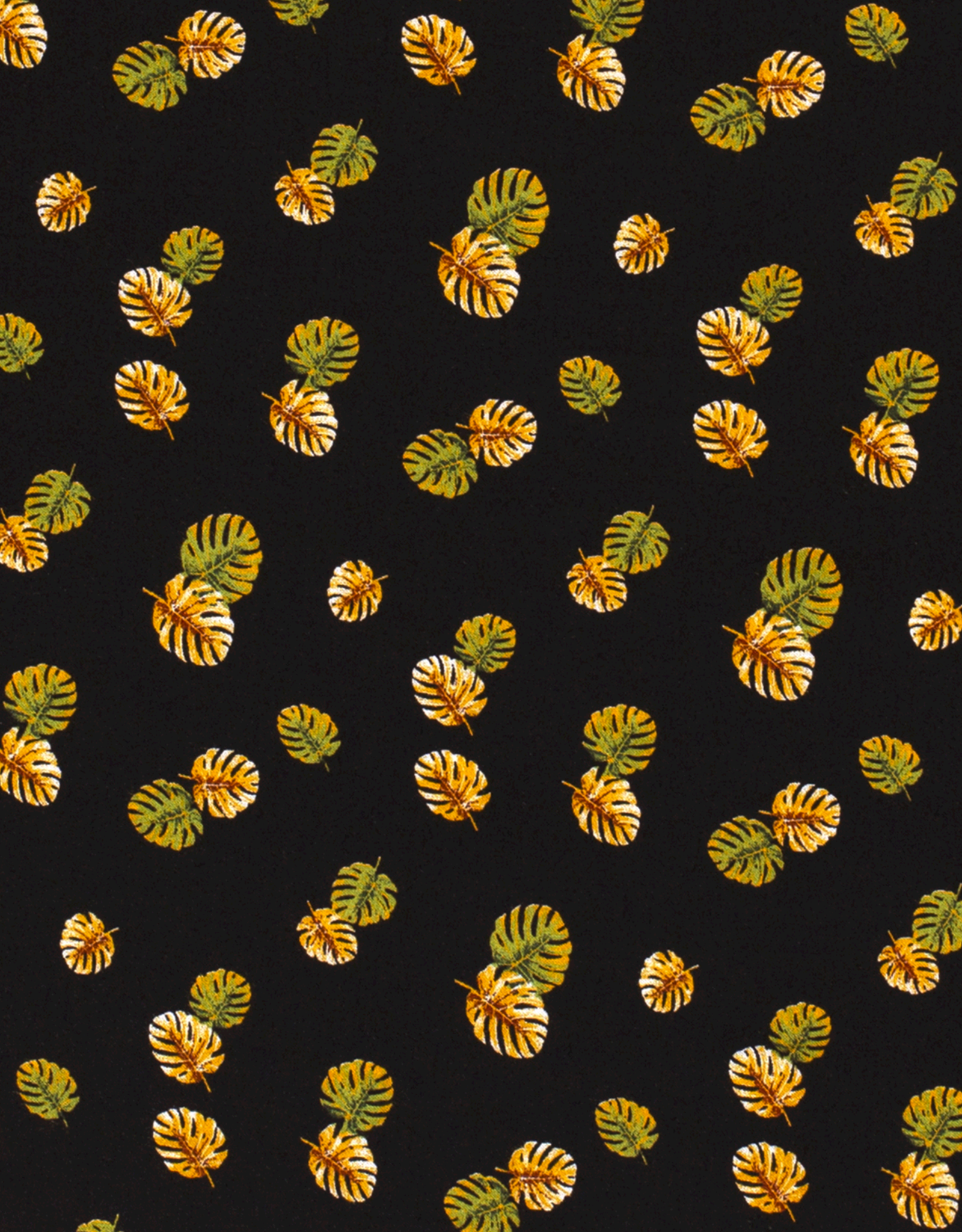 Viscose - Leaves