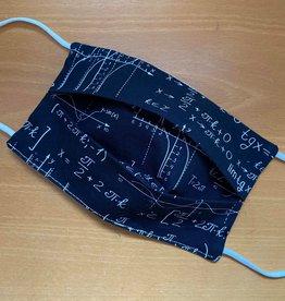 Mondmasker - Formule - Enveloppe