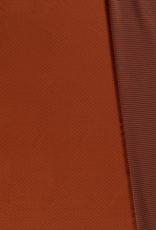 Double Face Jersey - Terracotta