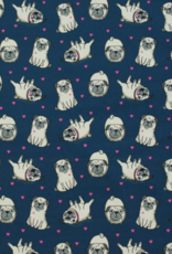Tricot - Mops