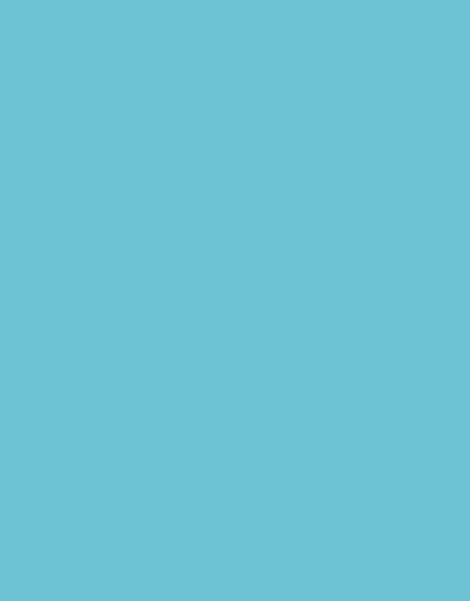 Flexfolie op rol - Aqua