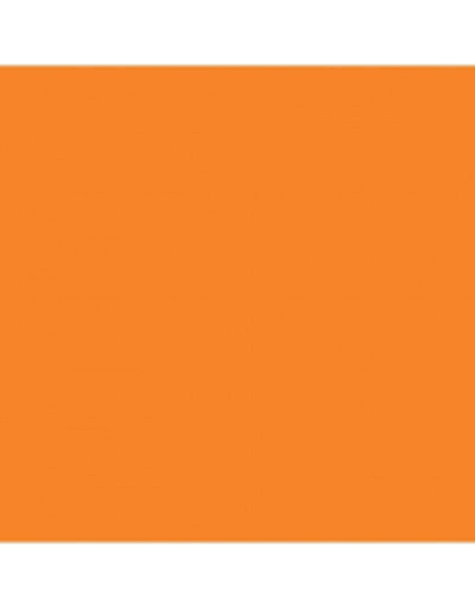 Vinyl op rol - Oranje