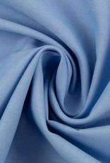 Uni Katoen - Hemelsblauw