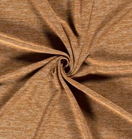 Soft Knit - Melange Ochre