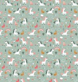 Katoen - Unicorns