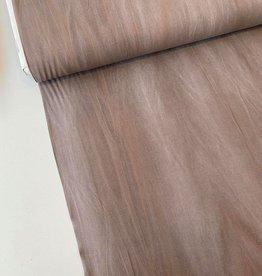 Viscose - Batik Taupe