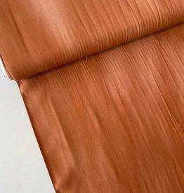 Viscose - Tie-Dye Terracotta