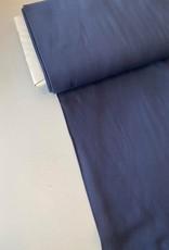 Viscose - Tie-Dye Navy