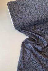 Suedine - Cheetah Jeans