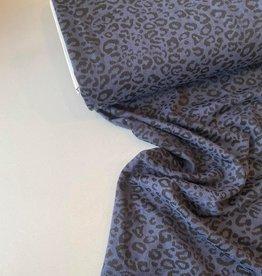 Jacquard - Cheetah Jeans