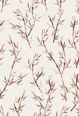 Family Fabrics French Terry - Family Fabrics - Bamboo