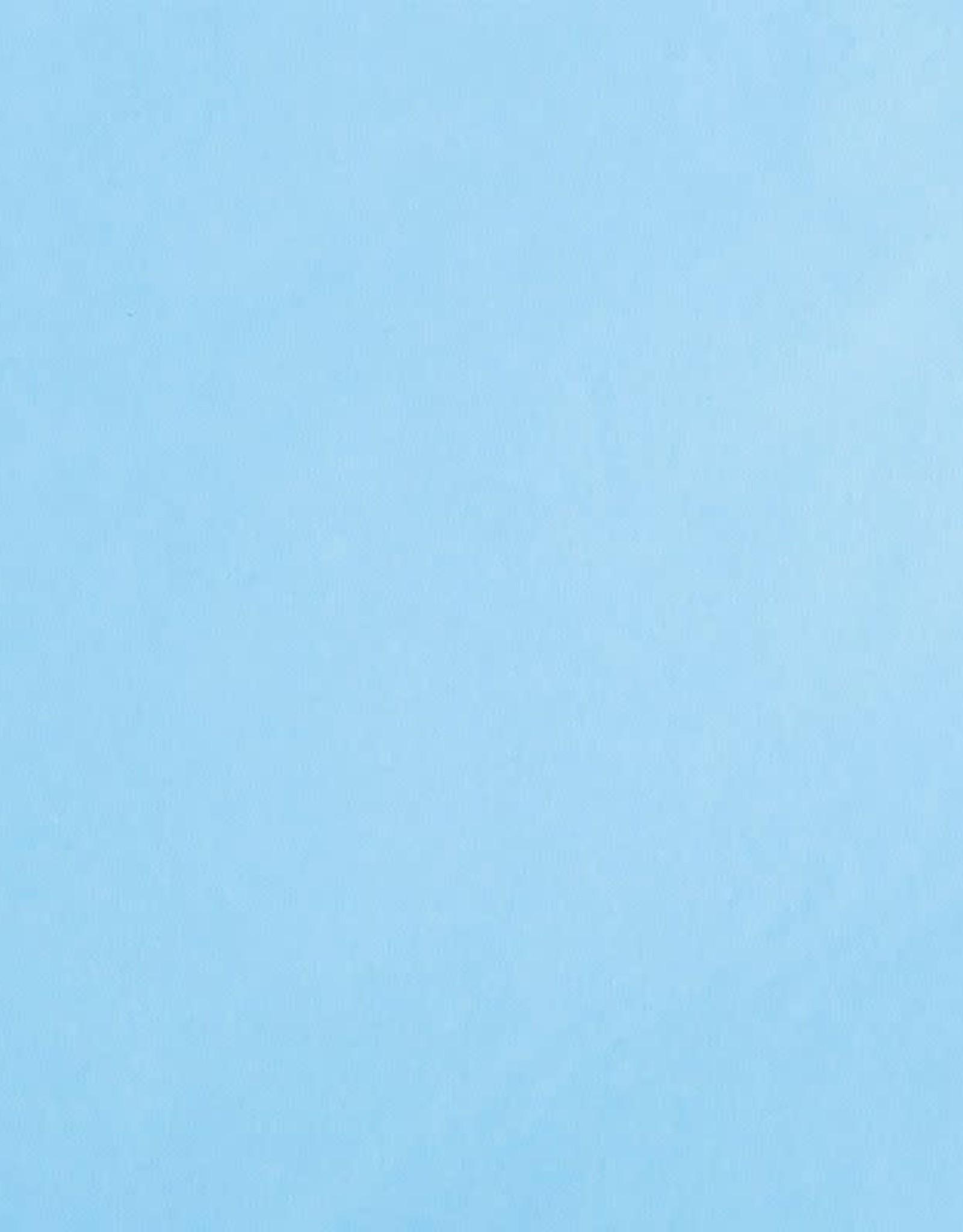 Eva Mouton Eva Mouton - Ribboordstof - Light Blue