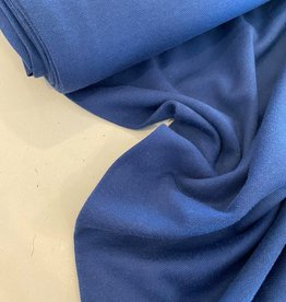 Fijn Breisel - Jeansblauw