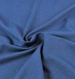 Tenceltricot - Jeansblauw