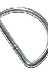 Prym D-ring - 25mm - Zilver
