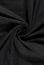Stretch Denim - Black