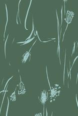Art Gallery Fabrics Katoen - Seed Head