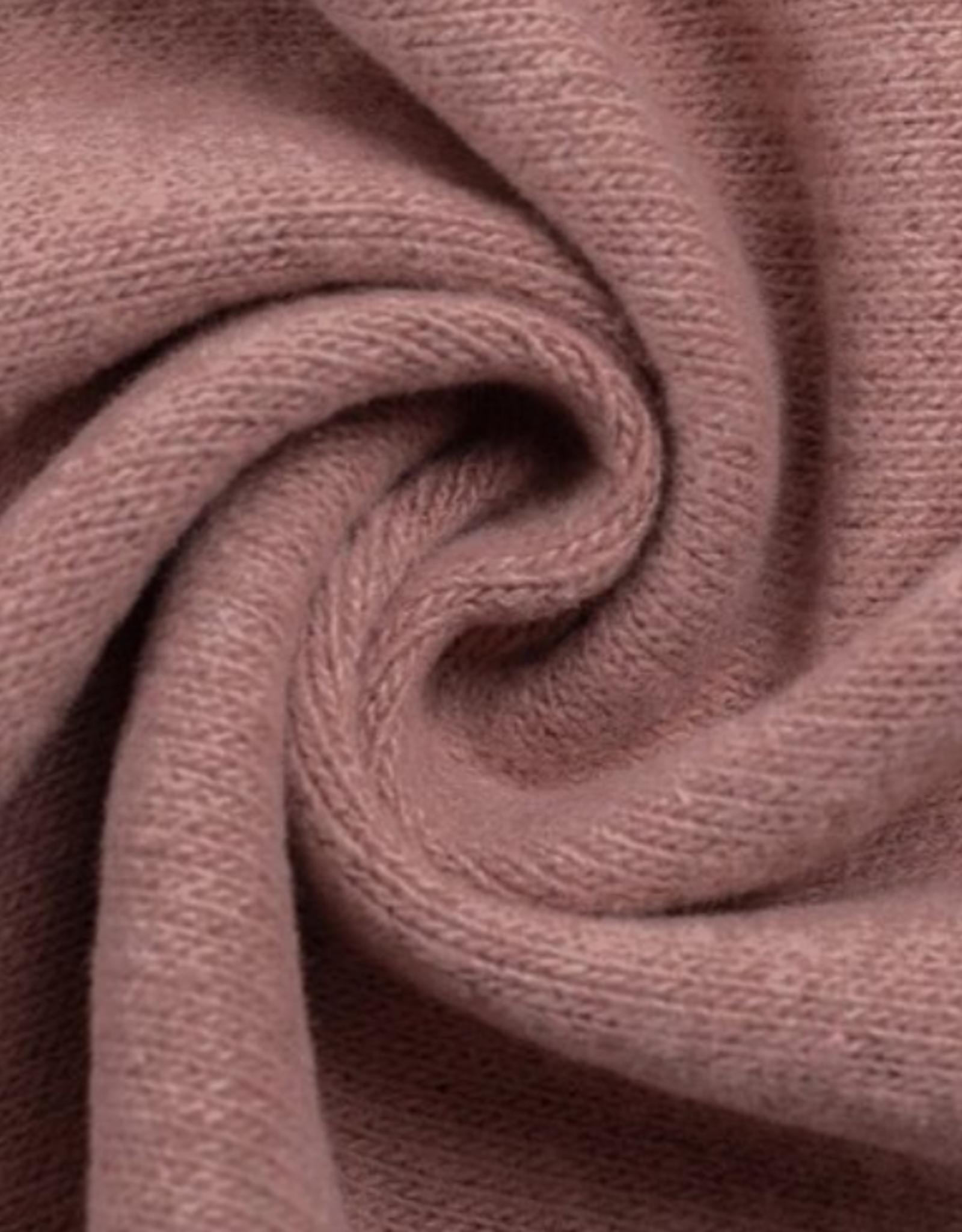 Knit Angeraut - Oudroze
