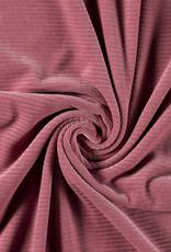 Big Knit Rib - Oudroze