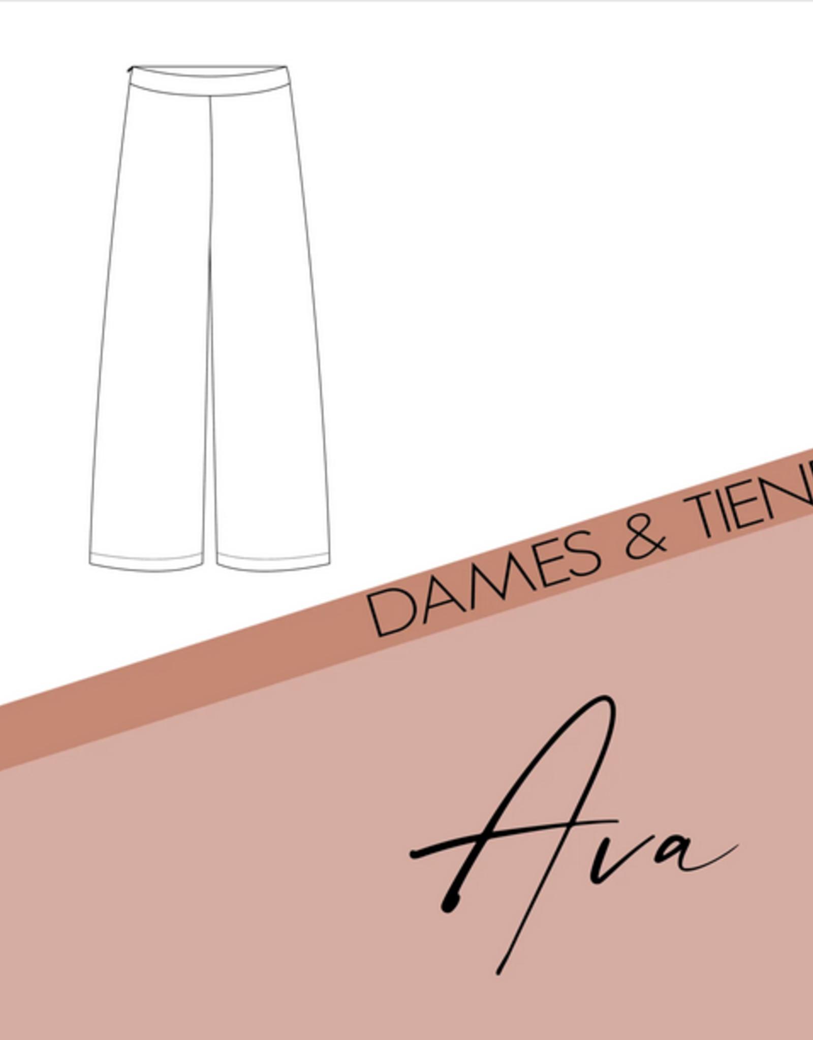 Bel'Etoile Ava - Dames en Tieners 32-50