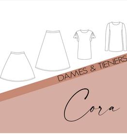 Bel'Etoile Cora - Dames en Tieners 32-50