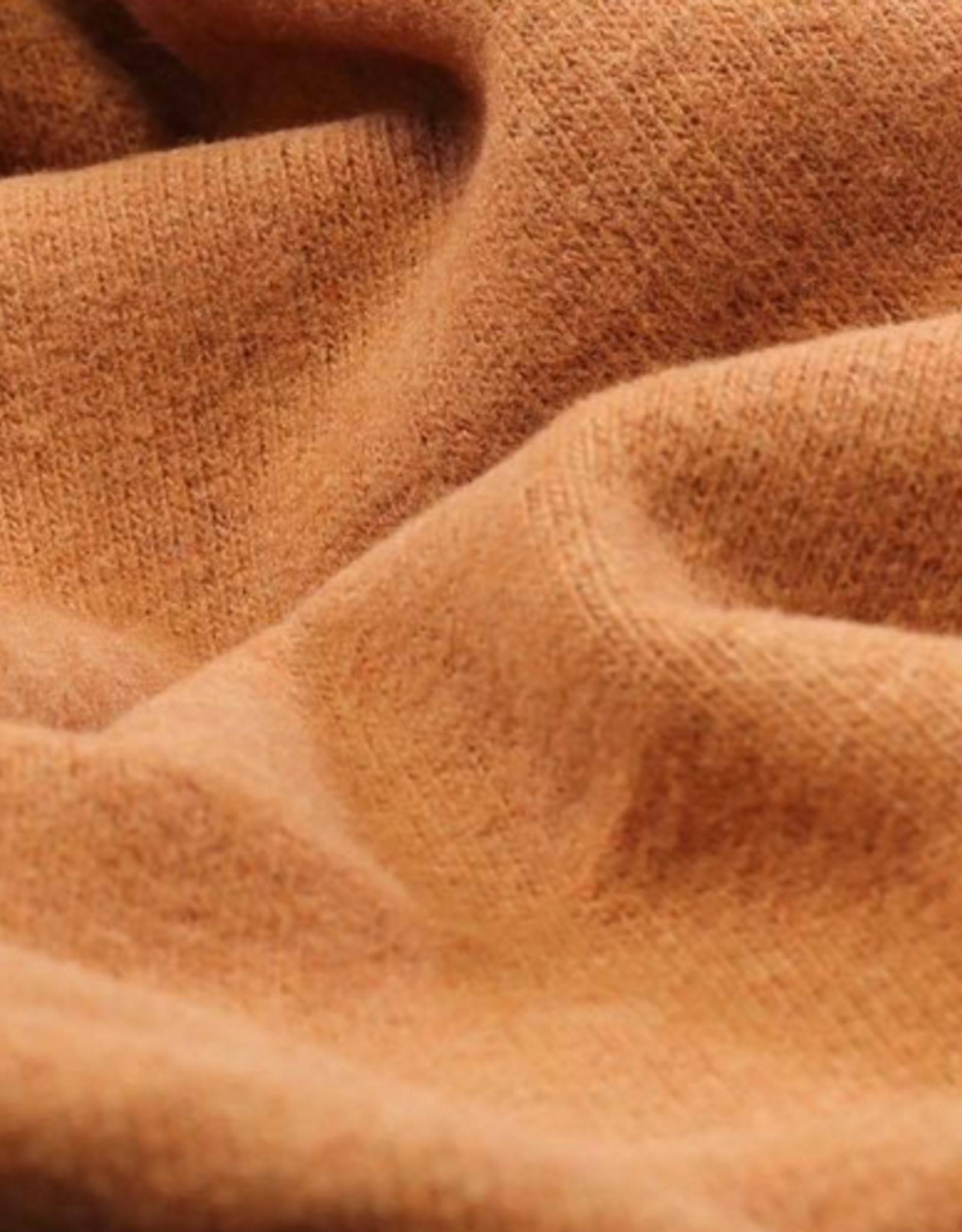Knit Angeraut - Camel
