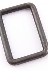 Passant 20mm - Brons