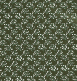 Katoen - Twig Green