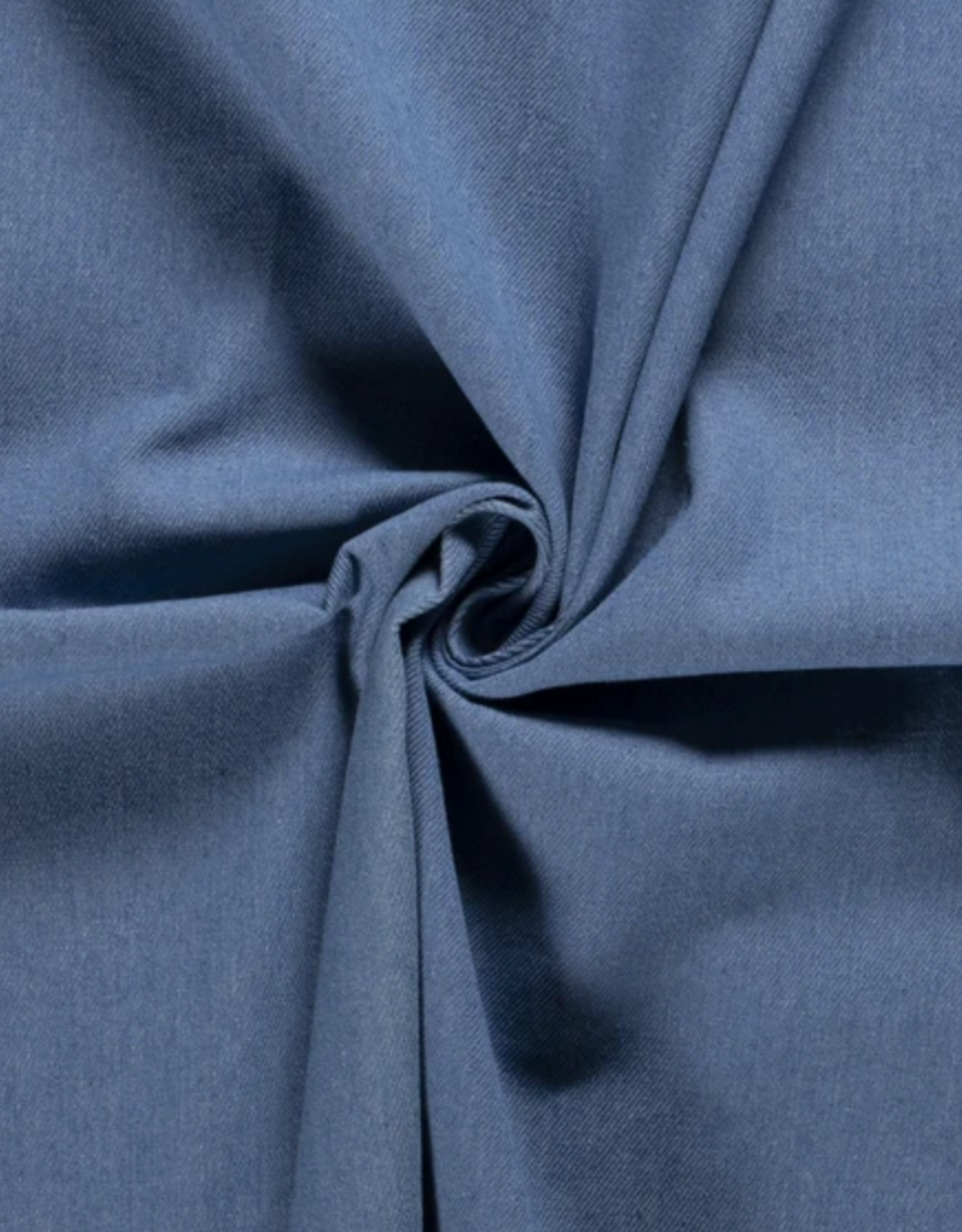 Heavy Denim - Baby Blue