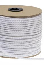 Katoenen Koord Wit - 5mm