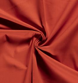 Canvas - Donker Oranje