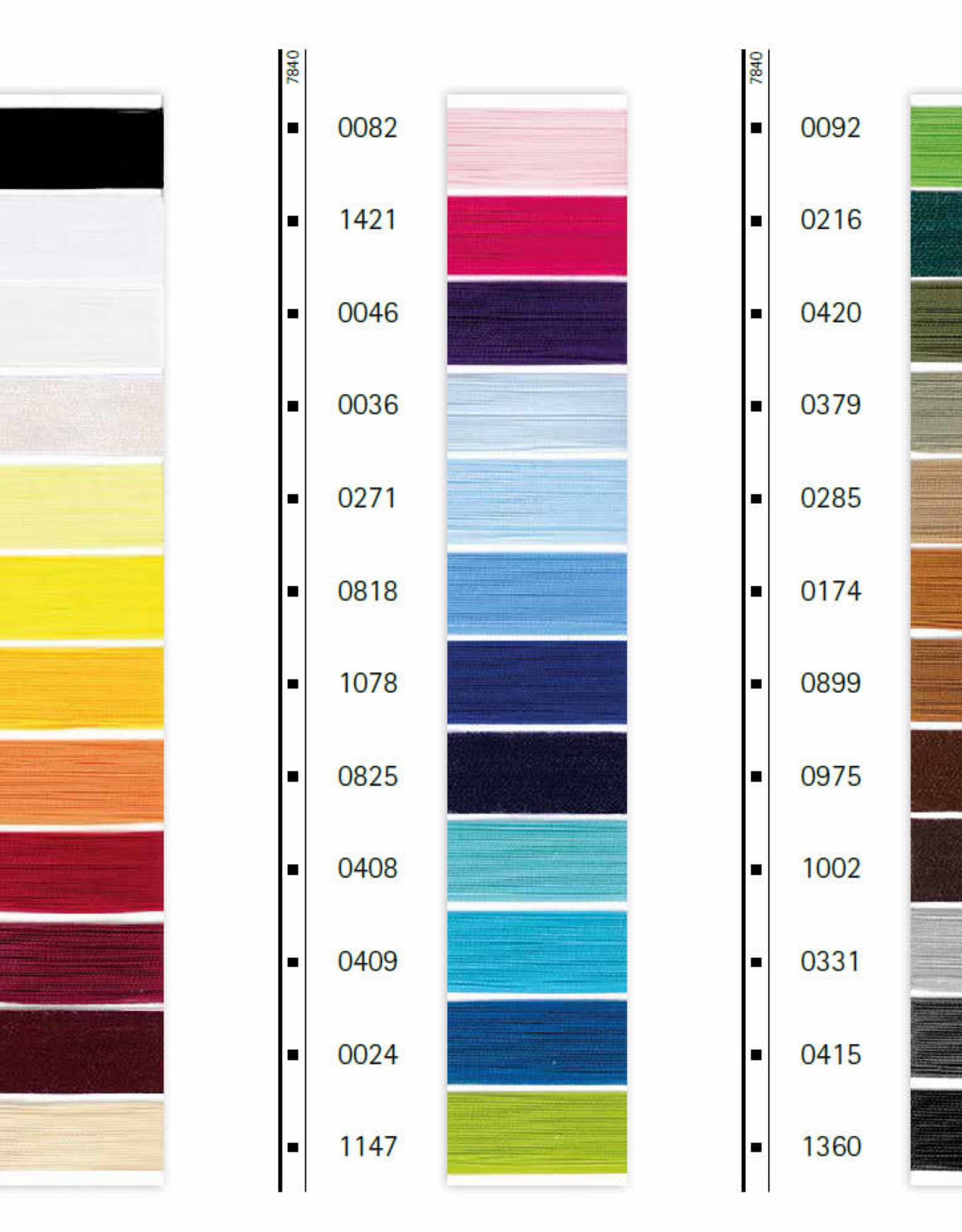 Amann Mettler Seraflex Elastisch Garen - 130m - Div. kleuren