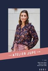 Atelier Jupe Atelier Jupe - Liv Blouse