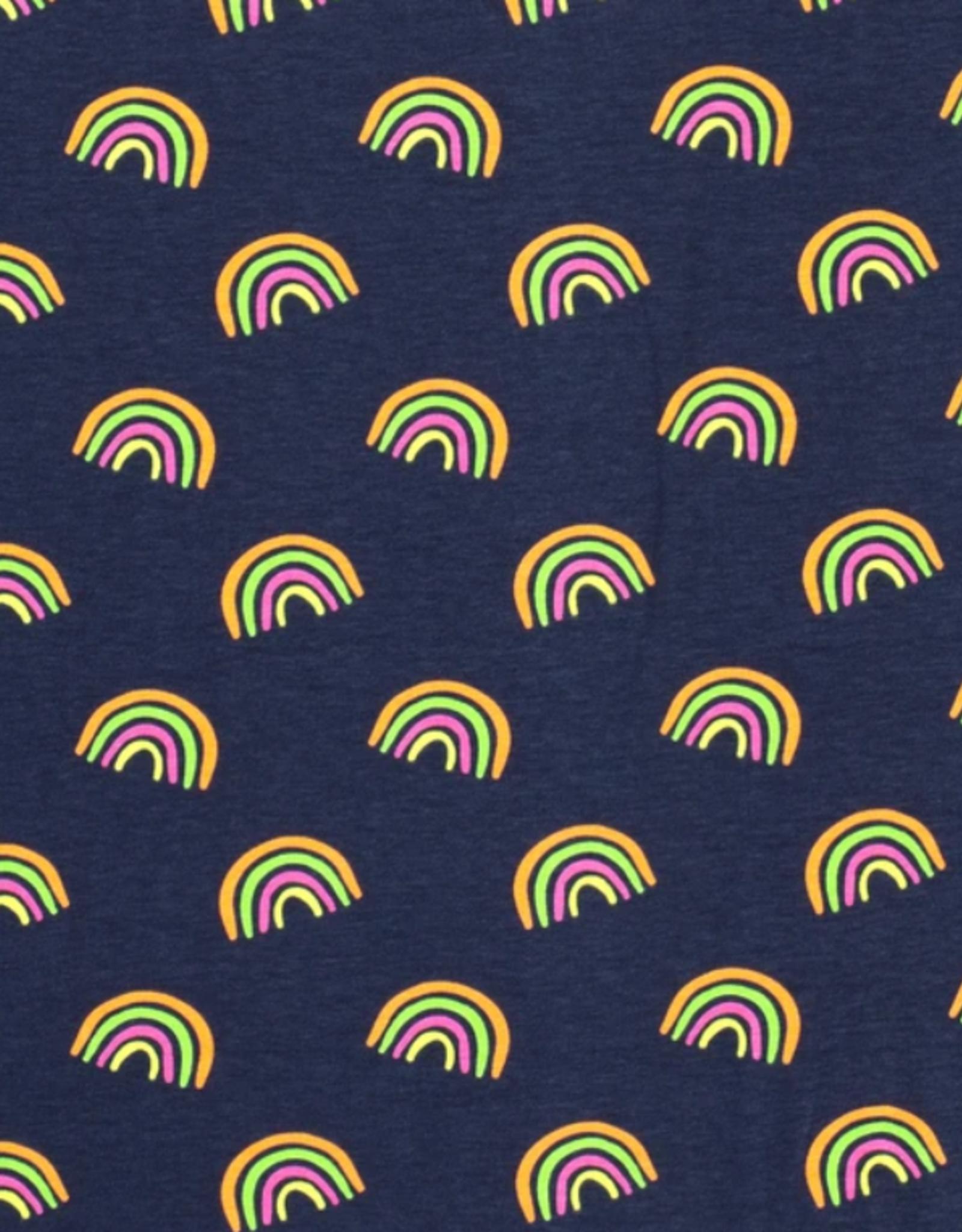 Tricot - NEON - Rainbow