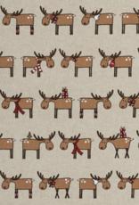 Deco - Xmas Reindeer