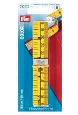 Prym Prym 282.125 - Lintmeter - CM/Inches