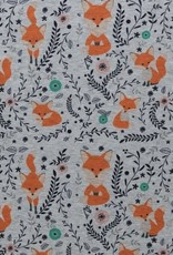 Alpenfleece - Fox