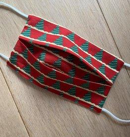 Mondmasker - Christmas Tree - Enveloppe