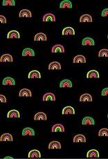 Tricot - Rainbow Multi NEON