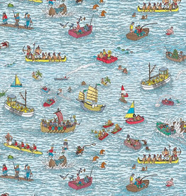 Tricot - Where is Wally Sea