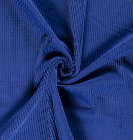 Big Rib - Kobaltblauw