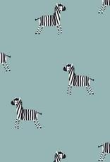 Tricot - Zebra