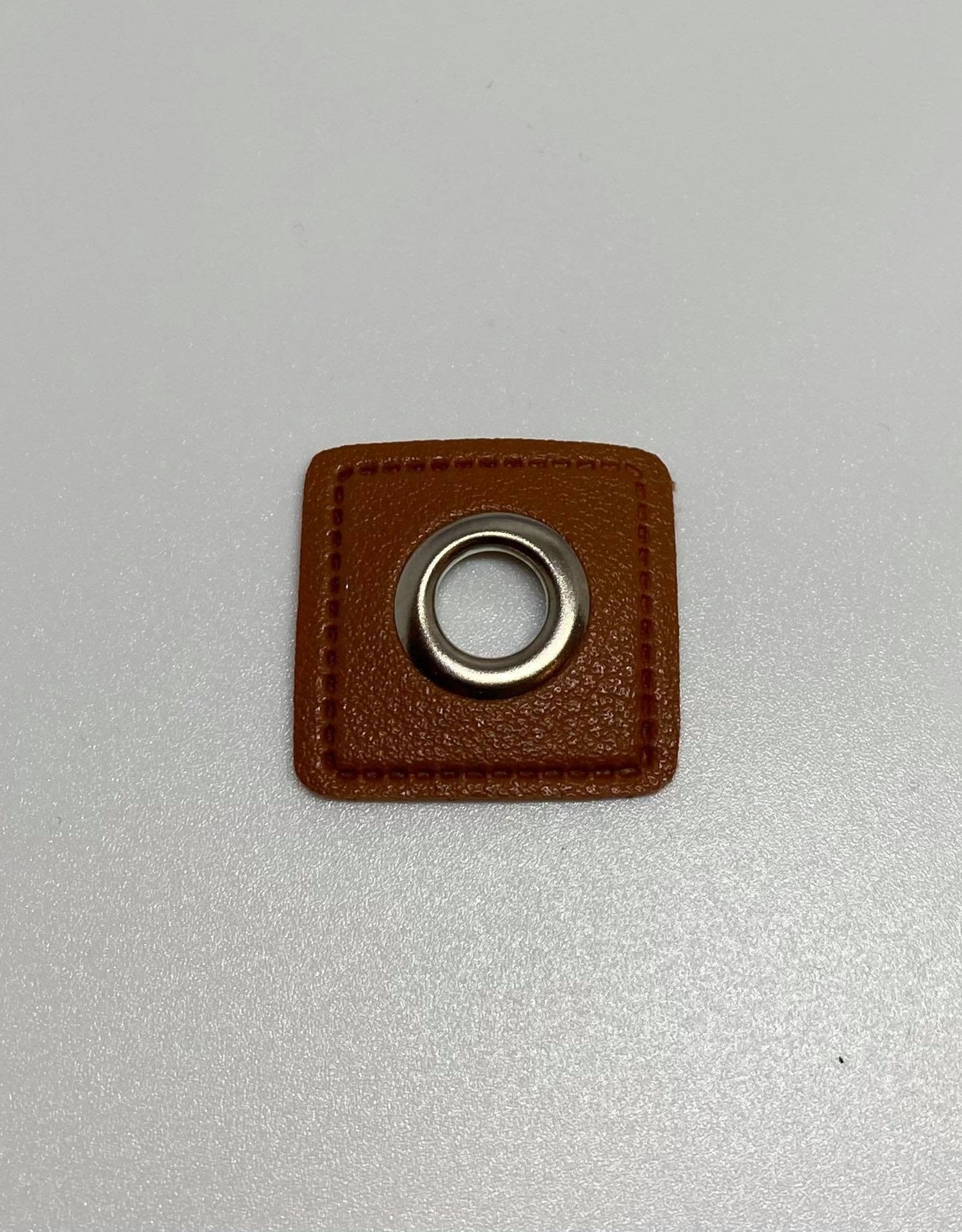 Nestels op Skai Nikkel - Cognac 8mm