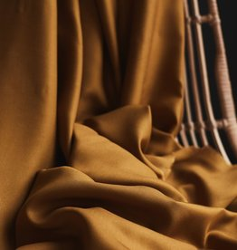 Mind The Maker Viscose Solid Gold