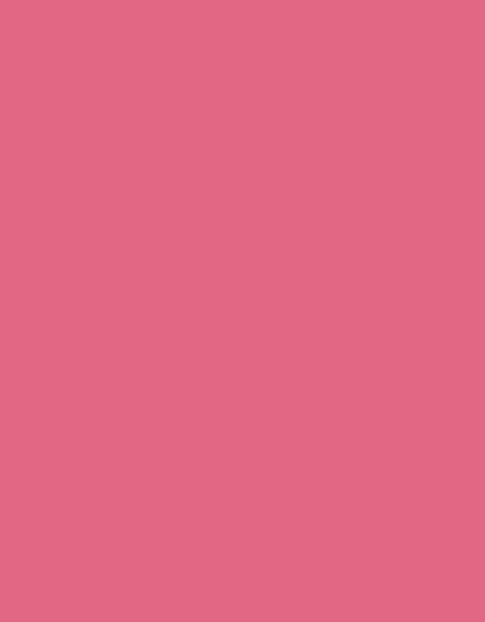 Paspel - Donkerroze