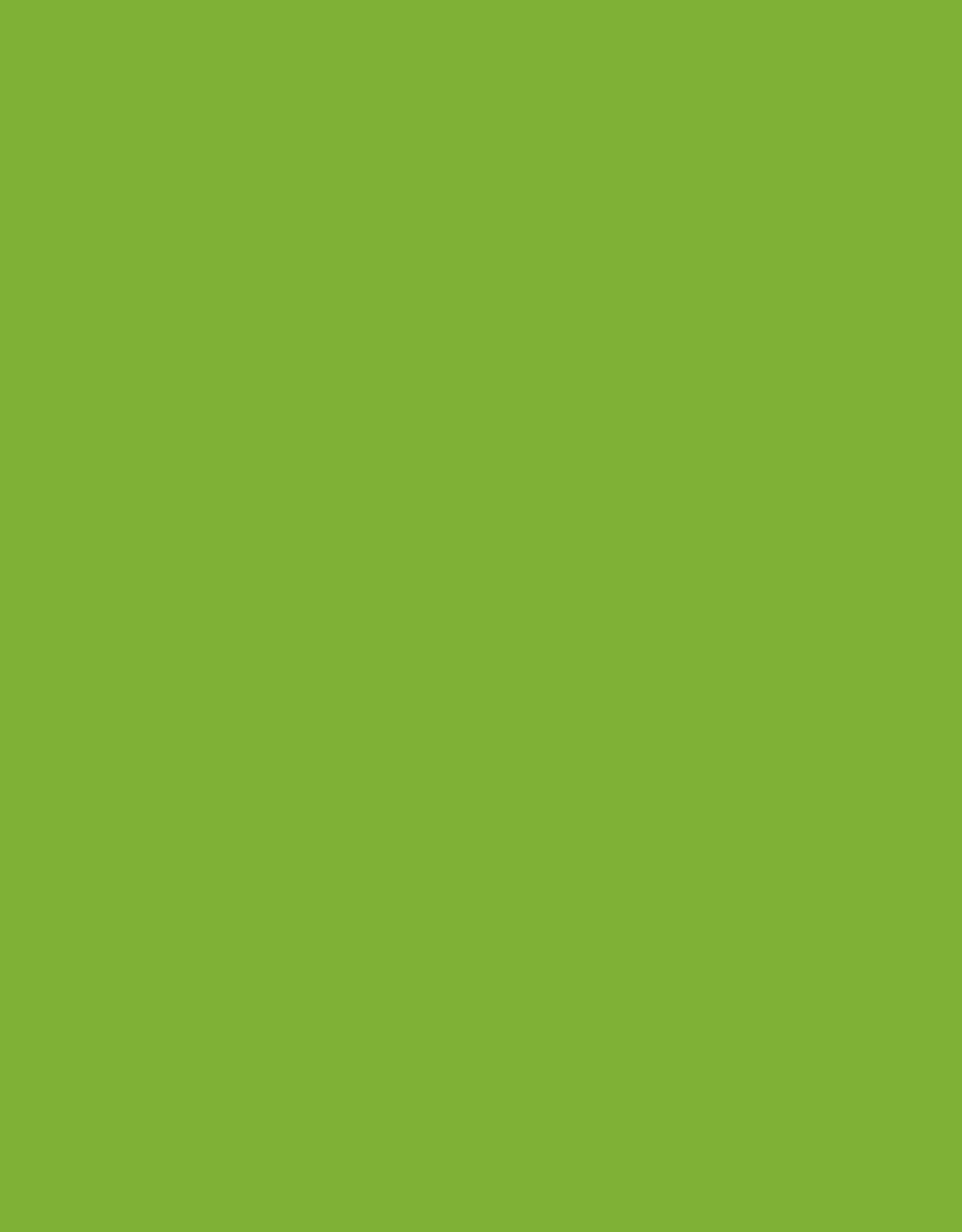 Paspel - Donker Lime