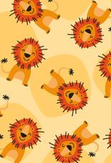 Tricot - Little Lion