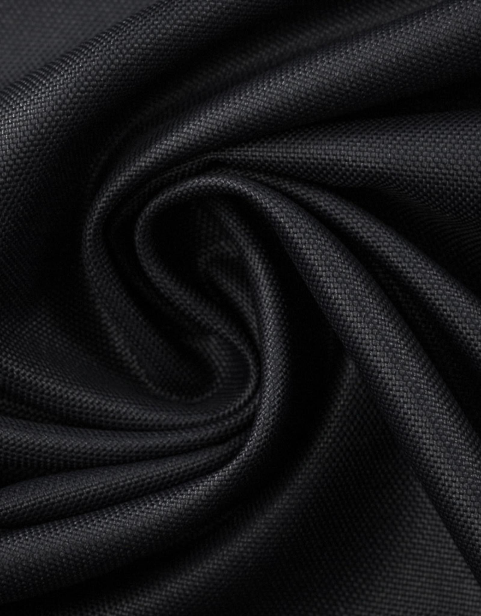 Coated Decostof - Zwart